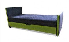 Детская кровать Детская кровать Letto Ортопедическая