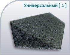 Комплектующие для кровли Изомат-Строй Уплотнитель универсальный [ 2 ]