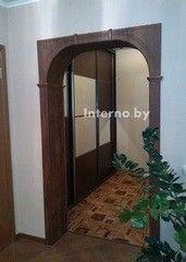 Межкомнатная арка Interno.by Палермо