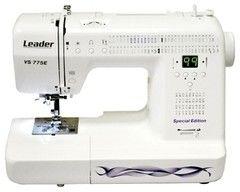 Швейная машина Швейная машина Leader VS 775E