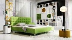 Кровать Кровать Sonit Madison 200х200 с подъемным механизмом
