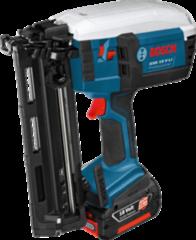 Степлер Bosch GSK 18 V-LI Professional (0 601 480 300)