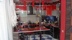 Кухня Кухня КонепалМебель Пример 18