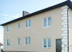 Ремонт квартир под ключ Ремонт коттеджей Stroy-otdelka Пример 7