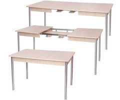Обеденный стол Обеденный стол Древпром Ларго М22