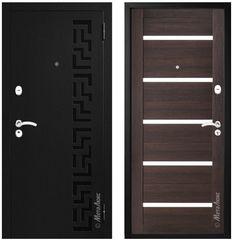 Входная дверь Входная дверь Металюкс Стандарт М525