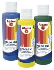 Добавка в краску и лак Terracotta Alpina Kolorant /Терракот (500мл / 0,702кг), шт