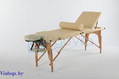Мебель для салонов красоты  Массажный стол ErgoVita CLASSIC PLUS