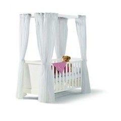 Детская кровать Кроватка Минский Мебельный Центр Сиело 77301 с надстройкой