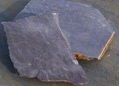 Натуральный камень Натуральный камень Мистер Плиткин Сланец фиолетовый