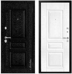 Входная дверь Входная дверь Металюкс Триумф М36