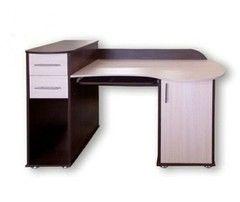 Письменный стол Стол компьютерный Алукар №32
