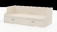 Детская кровать Детская кровать 3dom Слимпи СП005