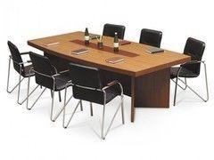 Стол офисный Pointex Bristol для переговоров