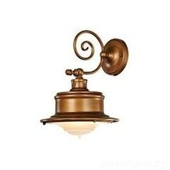 Настенный светильник L'arte Luce Brigg L13521.86