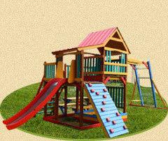 PlayComplex Забава
