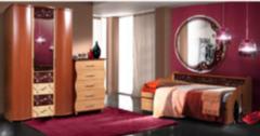 Кровать Кровать Калинковичский мебельный комбинат Венера 900