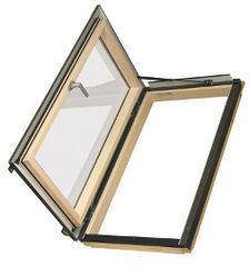 Мансардное окно Мансардное окно Fakro FWR U3 (94x118)