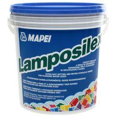 Гидроизоляция Гидроизоляция Mapei Lamposilex