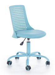 Детский стул Детский стул Halmar Pure (синий)