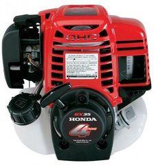 Двигатель Honda GX35T-ST4-OH