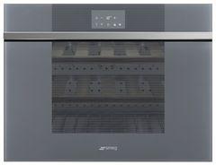 Холодильник Холодильник SMEG CVI118LWS2