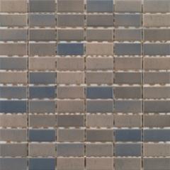 Мозаика Мозаика Vitra Naturline Табачный, Голубой Формат: 30х30 см