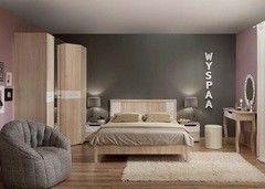 Спальня Глазовская мебельная фабрика Wyspaa 2 (дуб сонома)