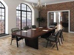 Стол офисный Pointex Harvard для переговоров