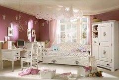 Детская комната Детская комната Домашняя мебель Лагос (с кроватью-диваном под два матраса)
