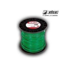 Efco Леска EFCO, 3,5 мм, круглая, 165 м (катушка) (fc-63040172)