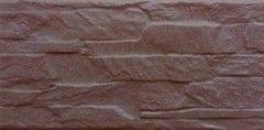 Клинкерная плитка Клинкерная плитка Belani Арагон коричневый 12.5х25