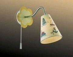 Детский светильник Odeon Light 2281/1W