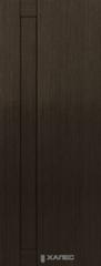 Межкомнатная дверь Межкомнатная дверь Халес Модерн Лидо ДГ (венге)