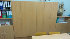 Шкаф офисный Фельтре Для школы 2