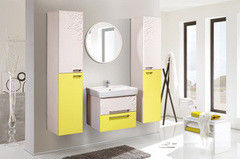 Мебель для ванной комнаты Гомельдрев Комплект Карен 1 ГМ 3500-71