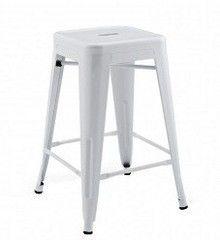 Барный стул Барный стул Sedia Ling (белый)
