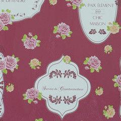 Обои Maison Deco (BN International) La Vie En Rose 46430