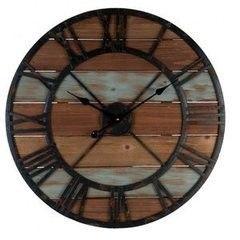 Часы Часы Clayre & Eef 5KL0075