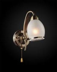Настенный светильник Максисвет Эконом 90643/1 AB