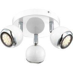 Настенно-потолочный светильник Globo Oman 57882-3