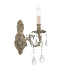 Настенный светильник ST Luce Ornatole SL174.501.01