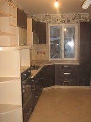 Кухня Кухня КонепалМебель Пример 40