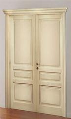 Межкомнатная дверь Межкомнатная дверь Лучший дом Пример 63 (из массива)