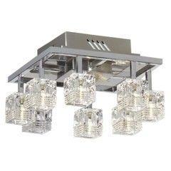 Настенно-потолочный светильник Lussole PALINURO LSA-7907-08
