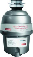 Измельчитель пищевых отходов Измельчитель пищевых отходов Franke Измельчитель пищевых отходов Franke Turbo Plus TP-75