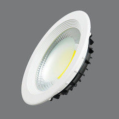 Встраиваемый светильник Elvan VLS-7480R-20W-WH