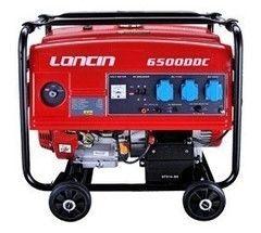 Генератор Генератор Loncin LC6500DDC