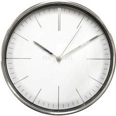 Часы Часы Бюрократ Настенные часы Бюрократ WALLC-R28P
