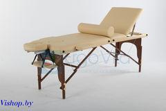 Мебель для салонов красоты  Массажный стол ErgoVita MASTER PLUS